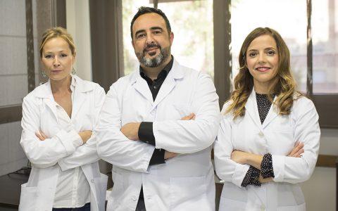 Equipo de Enfermería y Atención al paciente